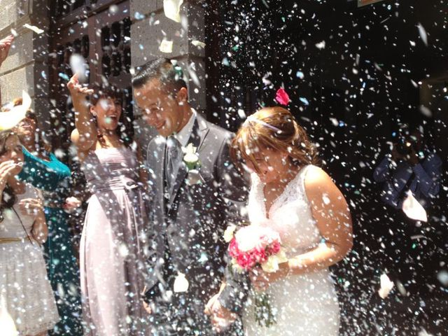 La boda de Jose y Vicky en Las Palmas De Gran Canaria, Las Palmas 8