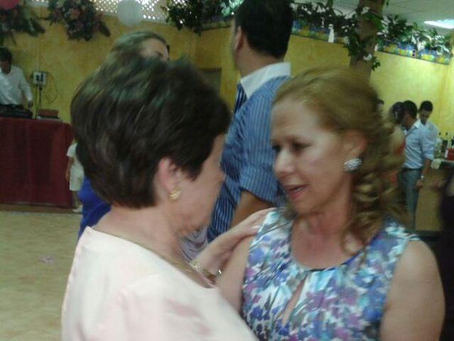 La boda de Jose y Vicky en Las Palmas De Gran Canaria, Las Palmas 9