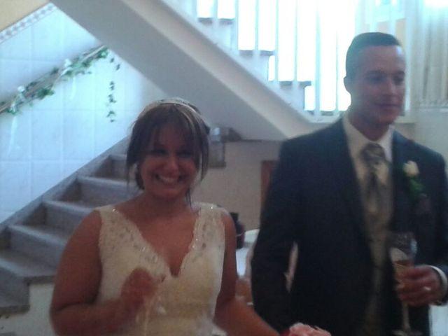 La boda de Jose y Vicky en Las Palmas De Gran Canaria, Las Palmas 10