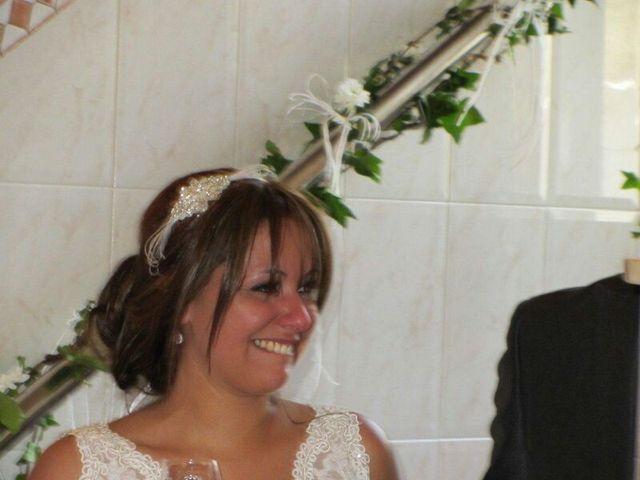 La boda de Jose y Vicky en Las Palmas De Gran Canaria, Las Palmas 11
