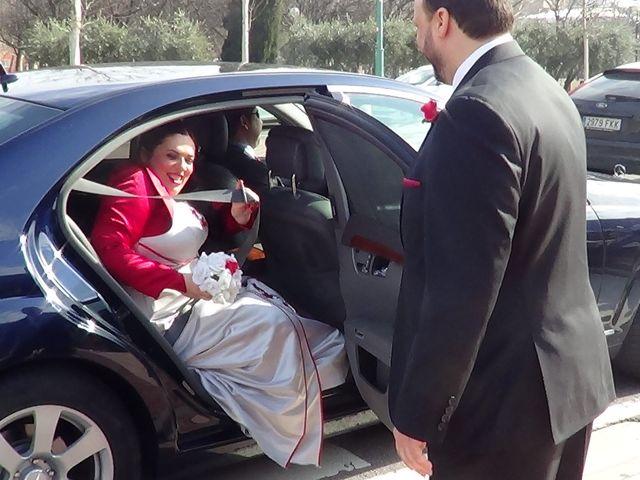 La boda de Roberto y Cristina en Zaragoza, Zaragoza 14