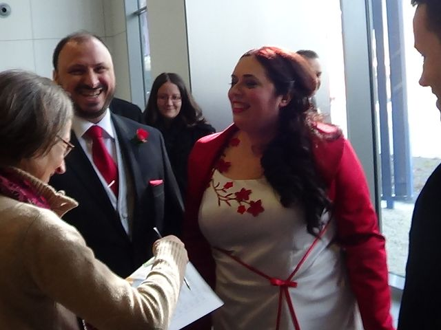 La boda de Roberto y Cristina en Zaragoza, Zaragoza 15