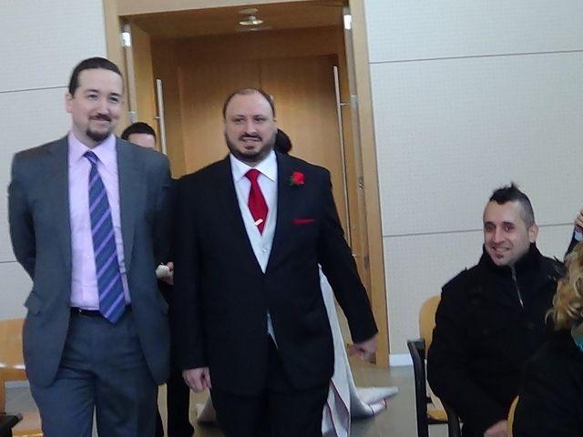 La boda de Roberto y Cristina en Zaragoza, Zaragoza 16