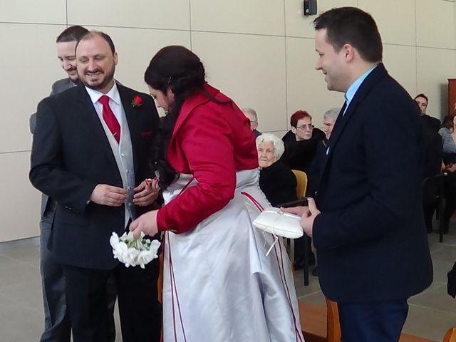 La boda de Roberto y Cristina en Zaragoza, Zaragoza 19