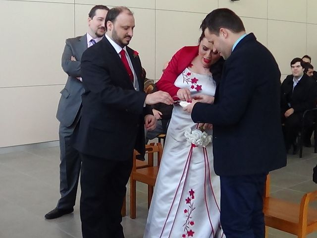 La boda de Roberto y Cristina en Zaragoza, Zaragoza 20