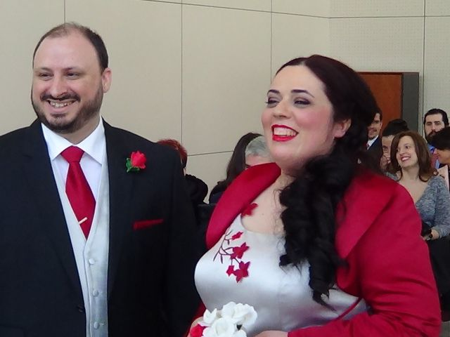 La boda de Roberto y Cristina en Zaragoza, Zaragoza 21