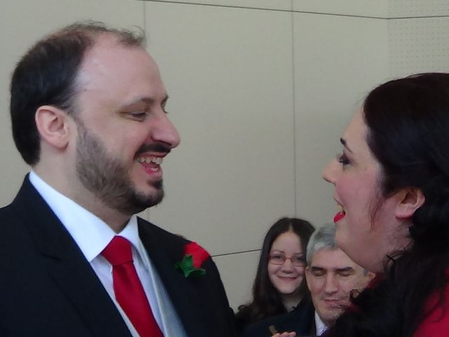 La boda de Roberto y Cristina en Zaragoza, Zaragoza 22
