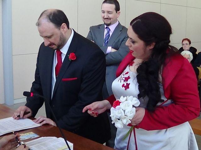 La boda de Roberto y Cristina en Zaragoza, Zaragoza 24