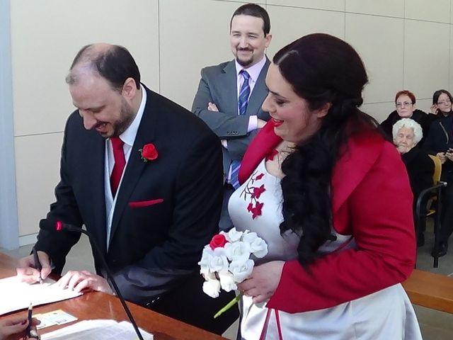 La boda de Roberto y Cristina en Zaragoza, Zaragoza 25