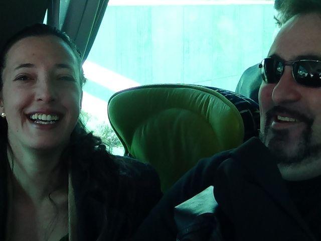 La boda de Roberto y Cristina en Zaragoza, Zaragoza 47