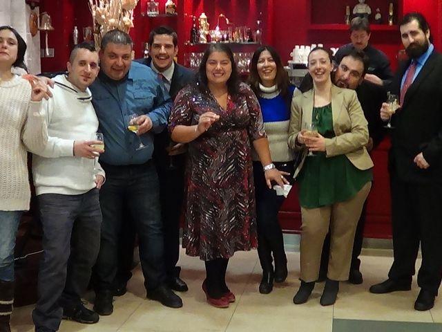 La boda de Roberto y Cristina en Zaragoza, Zaragoza 53