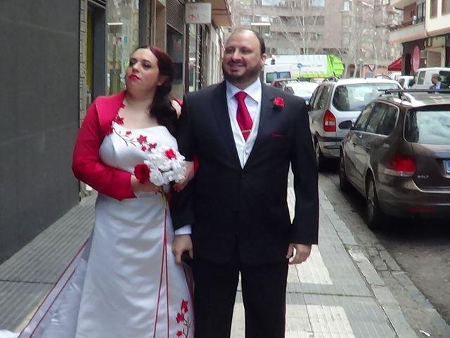 La boda de Roberto y Cristina en Zaragoza, Zaragoza 55