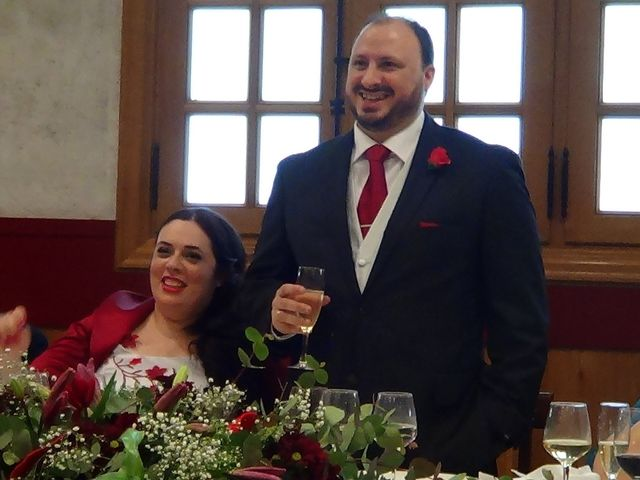La boda de Roberto y Cristina en Zaragoza, Zaragoza 68