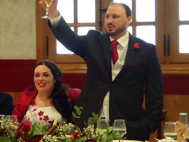 La boda de Roberto y Cristina en Zaragoza, Zaragoza 69