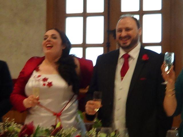 La boda de Roberto y Cristina en Zaragoza, Zaragoza 70