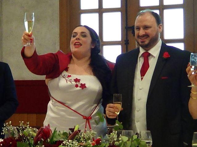 La boda de Roberto y Cristina en Zaragoza, Zaragoza 71