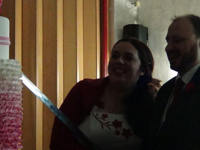 La boda de Roberto y Cristina en Zaragoza, Zaragoza 73