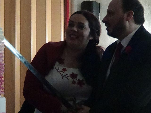 La boda de Roberto y Cristina en Zaragoza, Zaragoza 74
