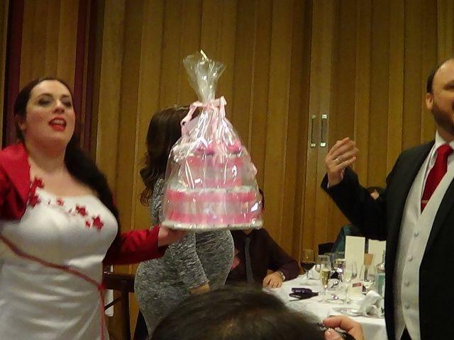 La boda de Roberto y Cristina en Zaragoza, Zaragoza 75
