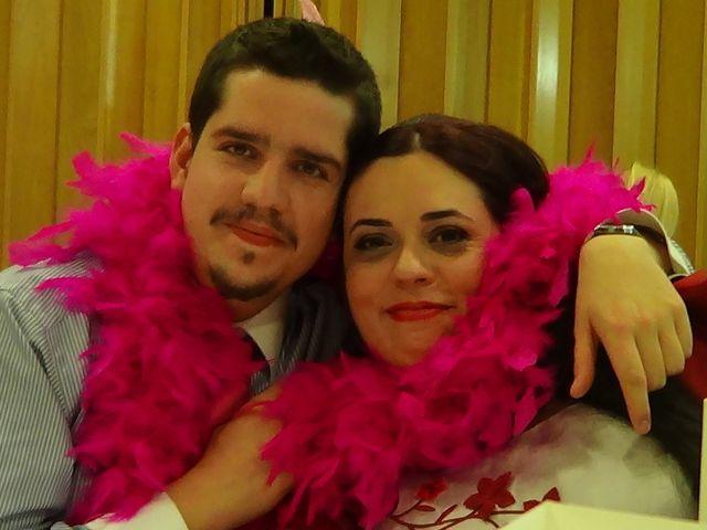 La boda de Roberto y Cristina en Zaragoza, Zaragoza 77