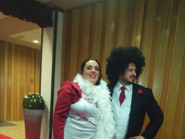 La boda de Roberto y Cristina en Zaragoza, Zaragoza 91