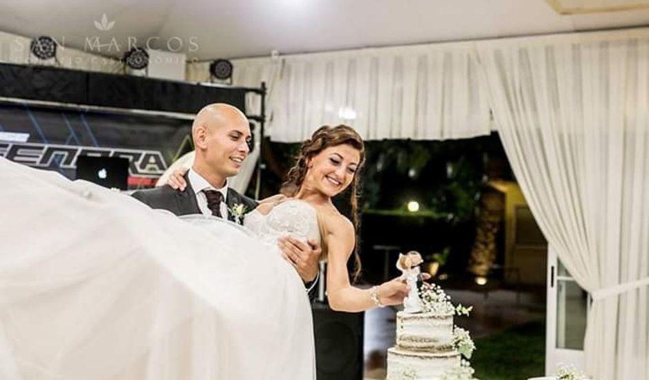 La boda de Carlos y Bianca en Gandia, Valencia