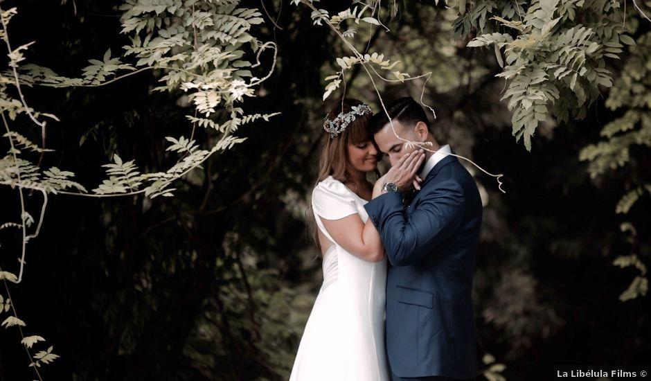 La boda de Jose y Cristina en Málaga, Málaga