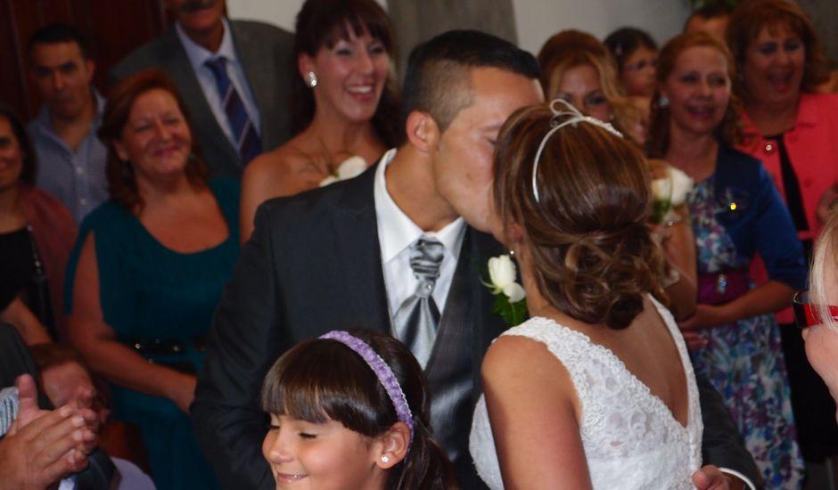 La boda de Jose y Vicky en Las Palmas De Gran Canaria, Las Palmas