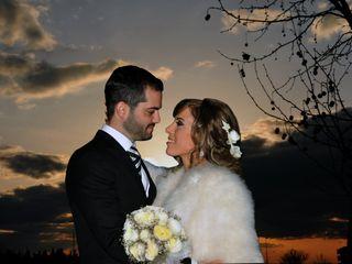 La boda de Casi y Pedro 1