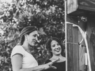 La boda de Laura y Oscar 2