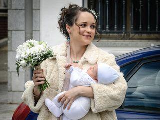 La boda de Julieta y Raúl 2