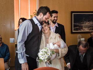 La boda de Julieta y Raúl 3