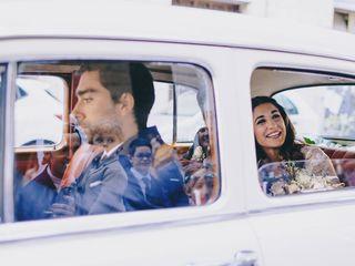 La boda de Laura y Fernando 3