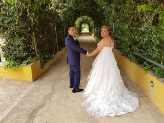 La boda de Mariluz y Arturo 2