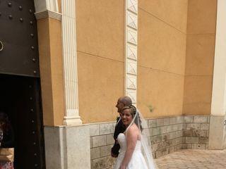 La boda de Mariluz y Arturo 3