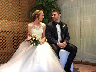 La boda de Samanta y Ivan 1