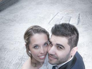La boda de Samanta y Ivan 2