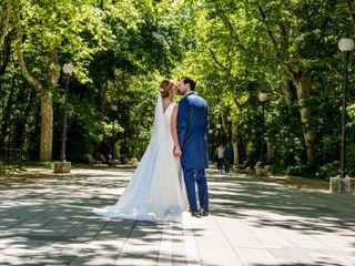 La boda de Paloma y Pablo