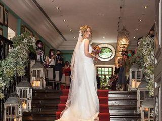 La boda de Verónica  y Alejandro 3