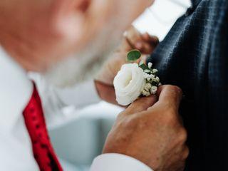 La boda de Rebeca y Cristian 1