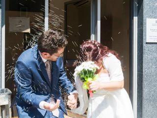 La boda de Yana y Alejandro 1
