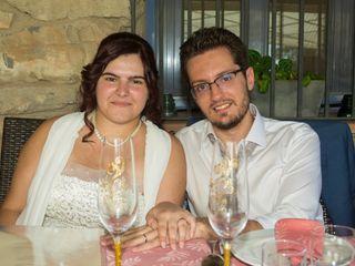 La boda de Yana y Alejandro