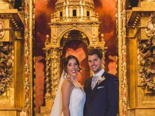 La boda de Jenifer   y Juan 1