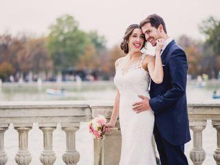 La boda de Jenifer   y Juan 2