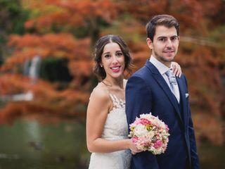 La boda de Jenifer   y Juan