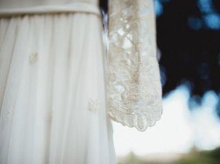 La boda de Milagros y Roberto 3