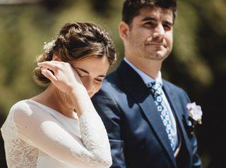 La boda de Milagros y Roberto