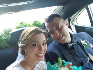 La boda de Jessika y Alejandro 1