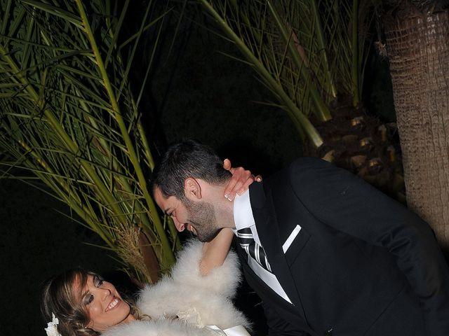 La boda de Pedro y Casi en Mérida, Badajoz 4