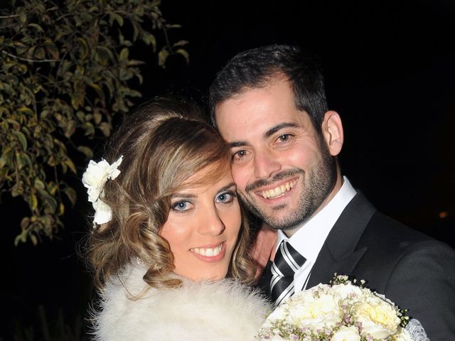 La boda de Pedro y Casi en Mérida, Badajoz 5